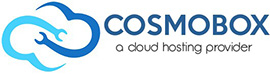Cosmobox file hosting